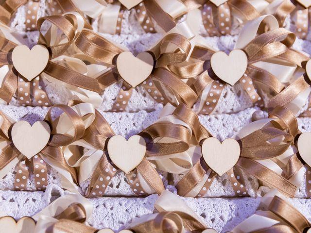 Il matrimonio di Raffaele e Morena a Trivignano Udinese, Udine 40