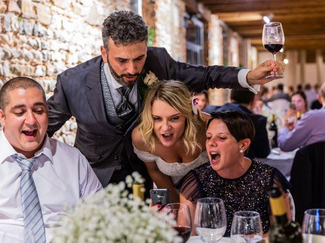 Il matrimonio di Raffaele e Morena a Trivignano Udinese, Udine 41