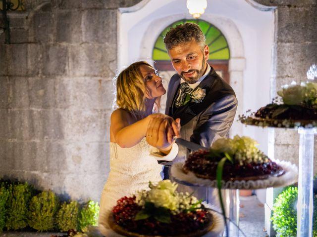 Il matrimonio di Raffaele e Morena a Trivignano Udinese, Udine 43