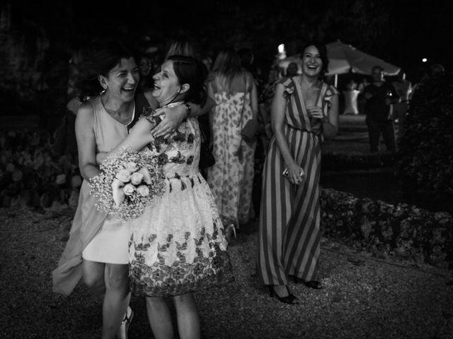 Il matrimonio di Raffaele e Morena a Trivignano Udinese, Udine 45
