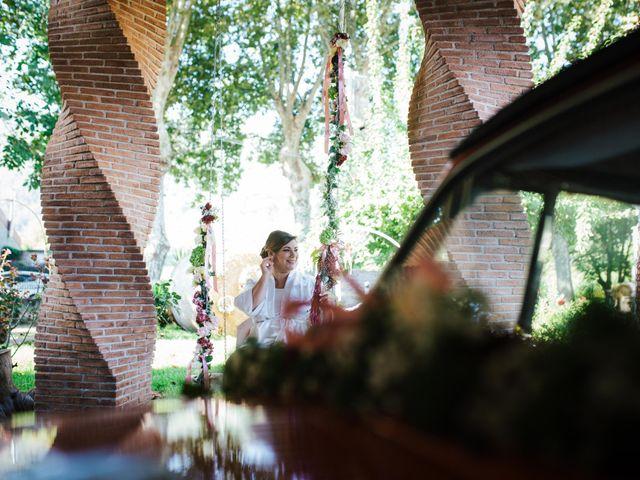 Il matrimonio di Giuseppe e Gemma a Moiano, Benevento 5