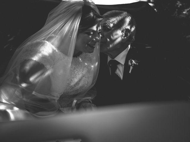 Il matrimonio di Giuseppe e Gemma a Moiano, Benevento 10