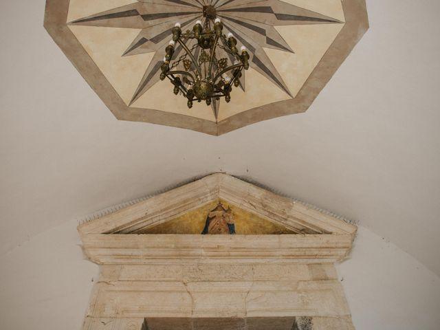 Il matrimonio di Giuseppe e Gemma a Moiano, Benevento 11
