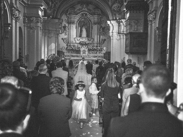 Il matrimonio di Giuseppe e Gemma a Moiano, Benevento 19