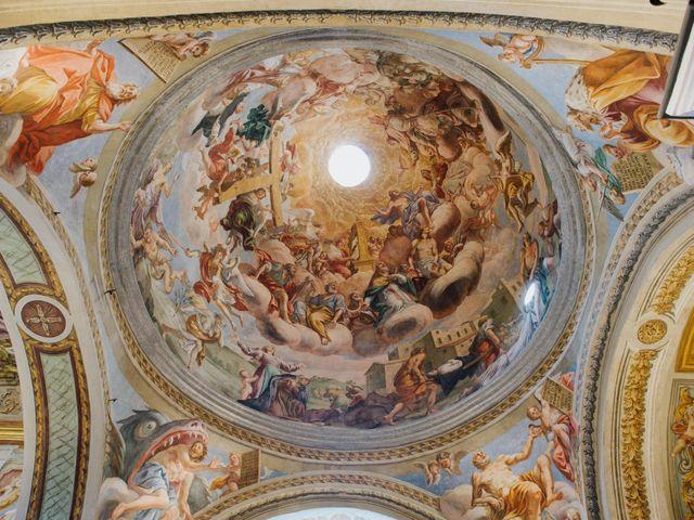 Il matrimonio di Giuseppe e Gemma a Moiano, Benevento 20