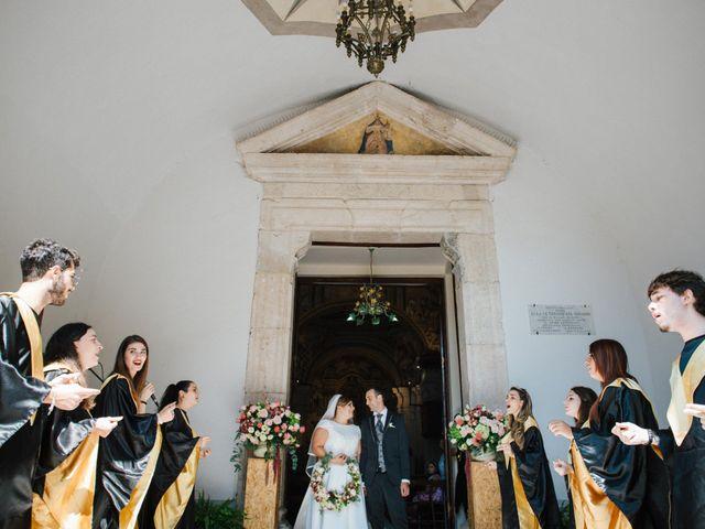 Il matrimonio di Giuseppe e Gemma a Moiano, Benevento 21