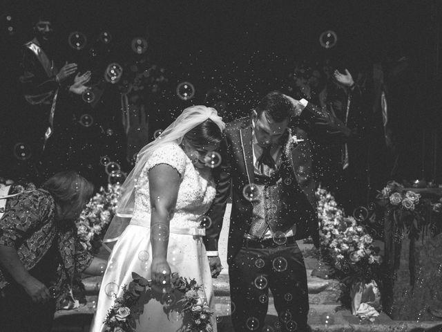 Il matrimonio di Giuseppe e Gemma a Moiano, Benevento 23