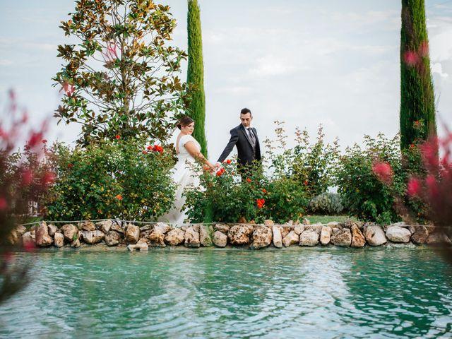 Il matrimonio di Giuseppe e Gemma a Moiano, Benevento 28