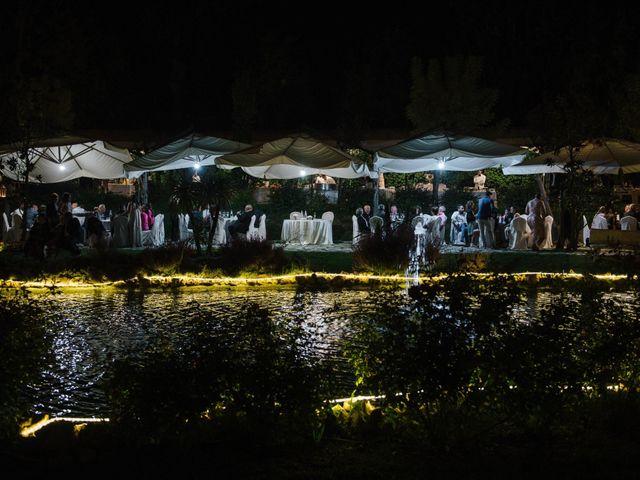 Il matrimonio di Giuseppe e Gemma a Moiano, Benevento 32