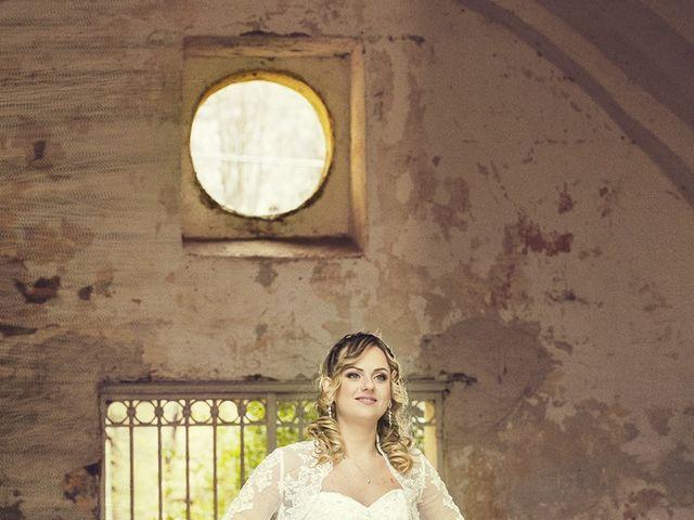 Il matrimonio di Federico e Giovanna a Sorrento, Napoli 5