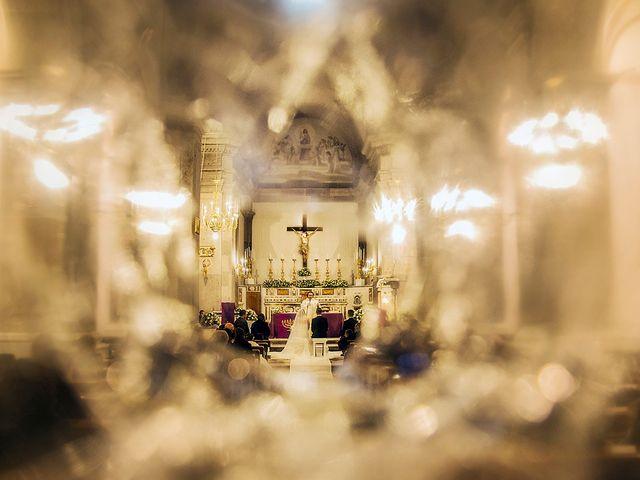 Il matrimonio di Federico e Giovanna a Sorrento, Napoli 7