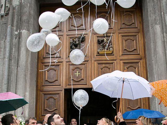 Il matrimonio di Federico e Giovanna a Sorrento, Napoli 8