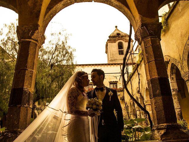 Le nozze di Giovanna e Federico