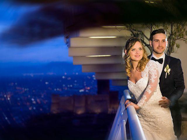Il matrimonio di Federico e Giovanna a Sorrento, Napoli 13