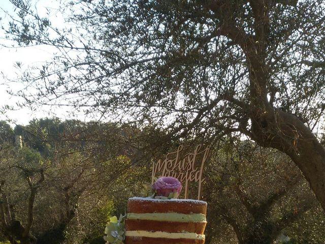 Il matrimonio di Davide e Serena a Rieti, Rieti 6