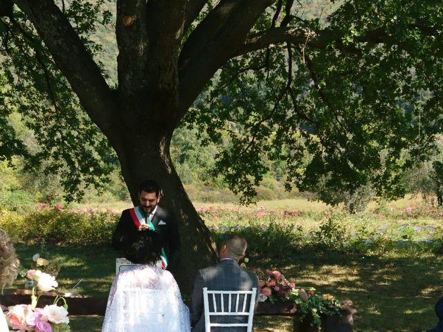 Il matrimonio di Davide e Serena a Rieti, Rieti 7