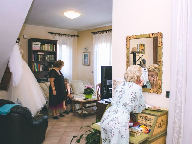 Il matrimonio di Abel e Daniela a Alassio, Savona 15