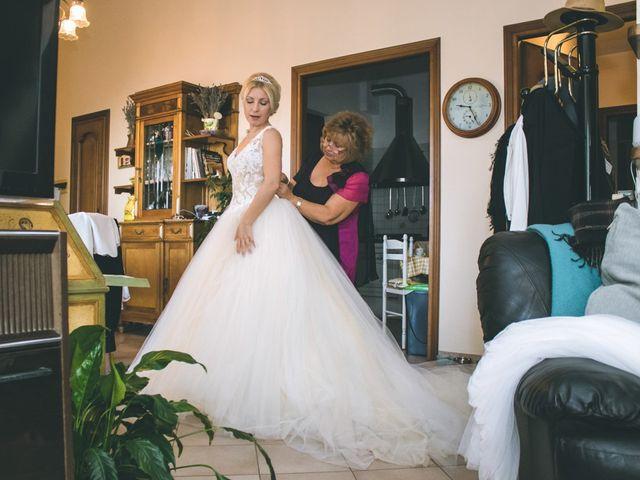 Il matrimonio di Abel e Daniela a Alassio, Savona 28