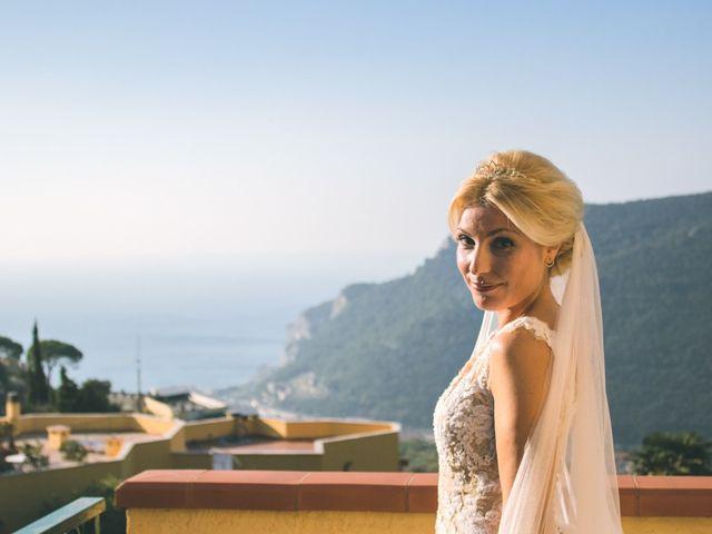 Il matrimonio di Abel e Daniela a Alassio, Savona 33