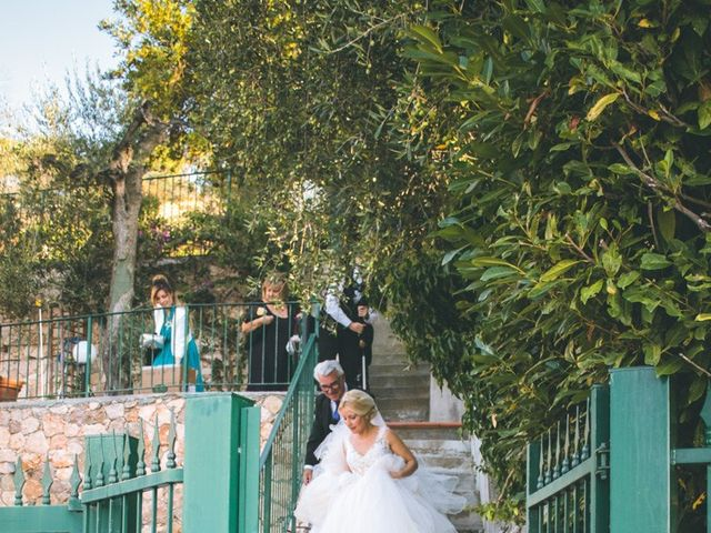 Il matrimonio di Abel e Daniela a Alassio, Savona 40