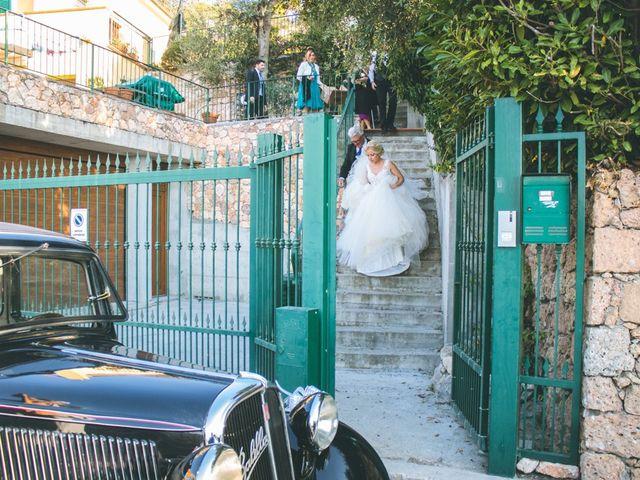 Il matrimonio di Abel e Daniela a Alassio, Savona 41