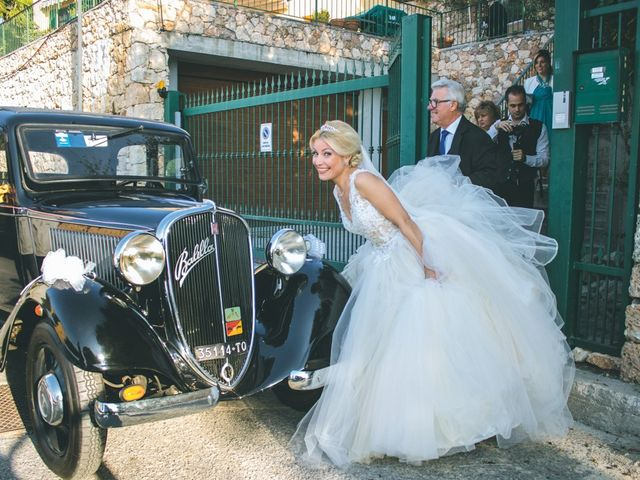 Il matrimonio di Abel e Daniela a Alassio, Savona 42