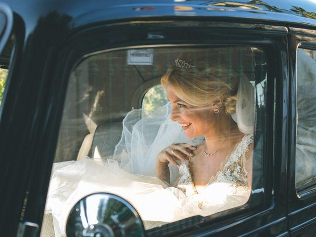 Il matrimonio di Abel e Daniela a Alassio, Savona 43