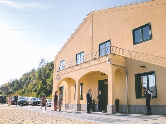 Il matrimonio di Abel e Daniela a Alassio, Savona 44