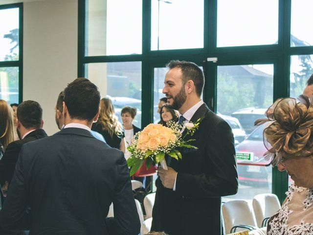 Il matrimonio di Abel e Daniela a Alassio, Savona 48