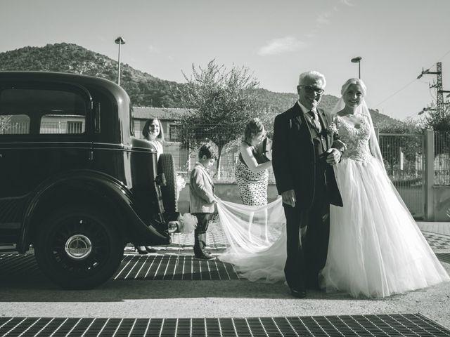 Il matrimonio di Abel e Daniela a Alassio, Savona 55