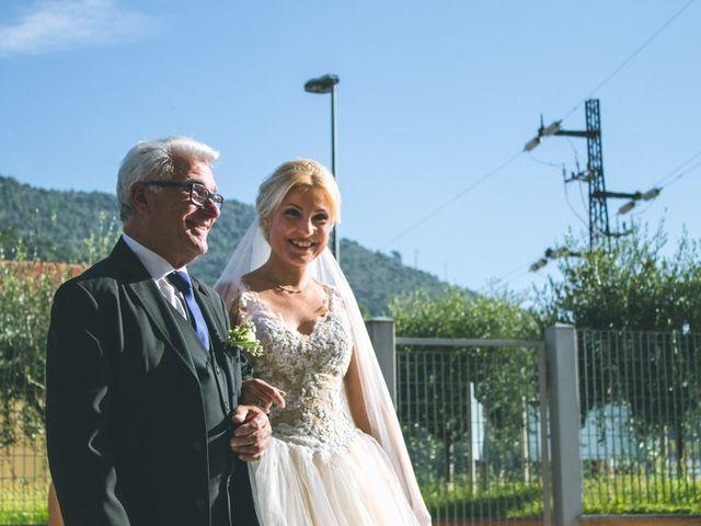 Il matrimonio di Abel e Daniela a Alassio, Savona 56