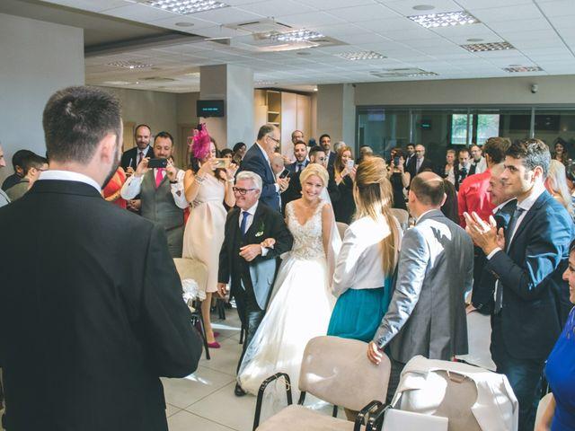 Il matrimonio di Abel e Daniela a Alassio, Savona 58