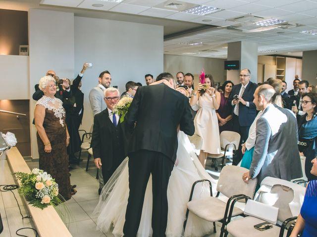 Il matrimonio di Abel e Daniela a Alassio, Savona 59