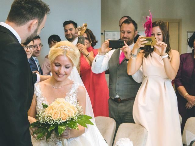 Il matrimonio di Abel e Daniela a Alassio, Savona 60