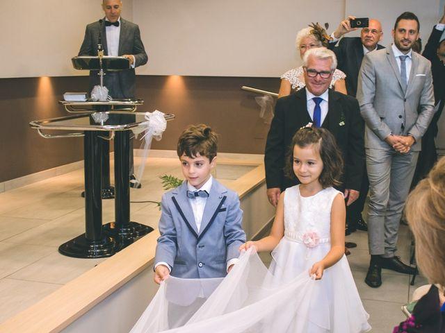Il matrimonio di Abel e Daniela a Alassio, Savona 61