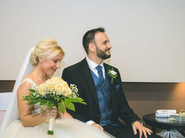Il matrimonio di Abel e Daniela a Alassio, Savona 62