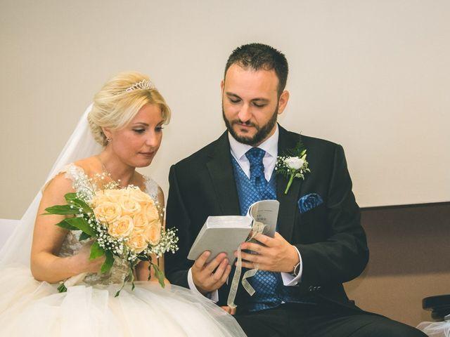 Il matrimonio di Abel e Daniela a Alassio, Savona 66