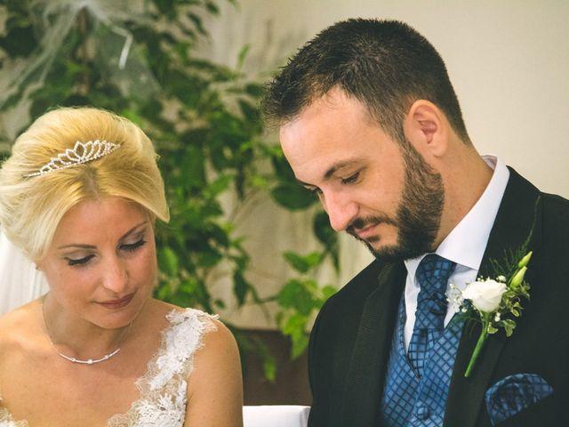 Il matrimonio di Abel e Daniela a Alassio, Savona 70