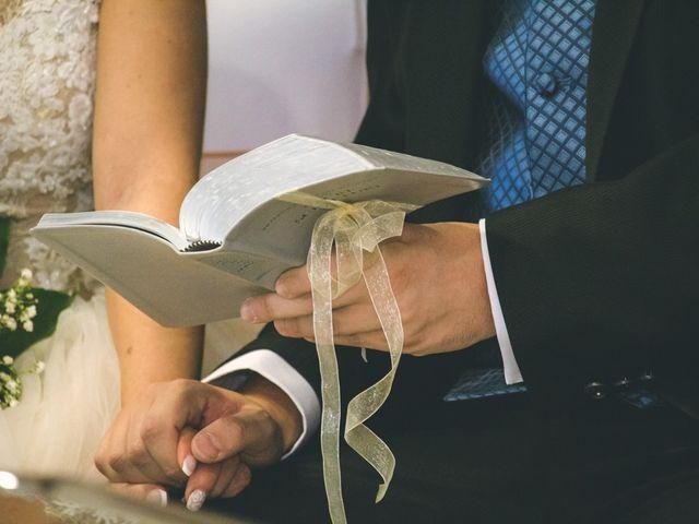 Il matrimonio di Abel e Daniela a Alassio, Savona 71