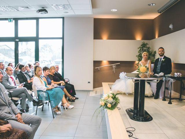 Il matrimonio di Abel e Daniela a Alassio, Savona 73