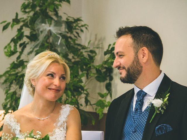 Il matrimonio di Abel e Daniela a Alassio, Savona 74