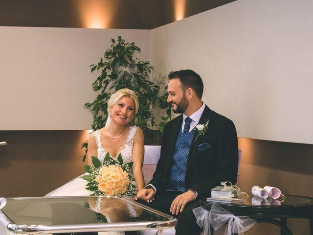 Il matrimonio di Abel e Daniela a Alassio, Savona 75