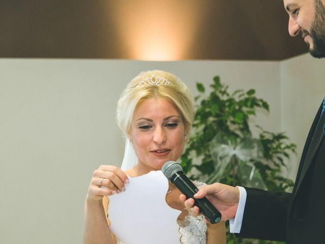 Il matrimonio di Abel e Daniela a Alassio, Savona 76