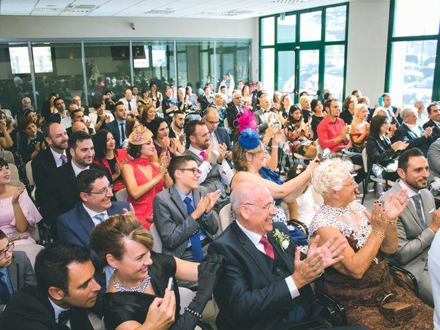 Il matrimonio di Abel e Daniela a Alassio, Savona 77