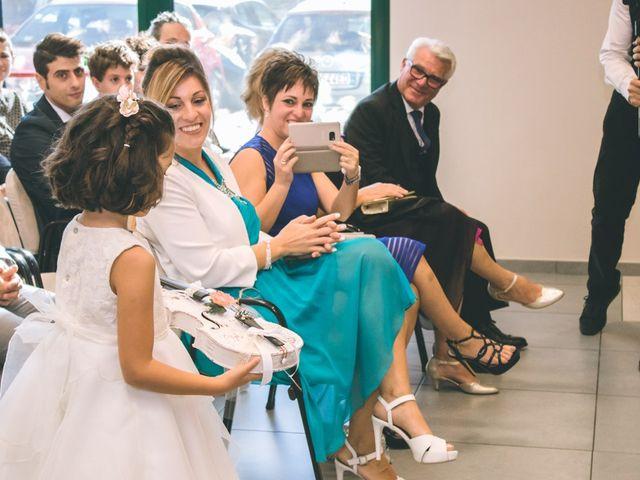 Il matrimonio di Abel e Daniela a Alassio, Savona 78