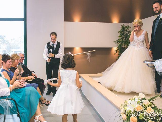 Il matrimonio di Abel e Daniela a Alassio, Savona 79
