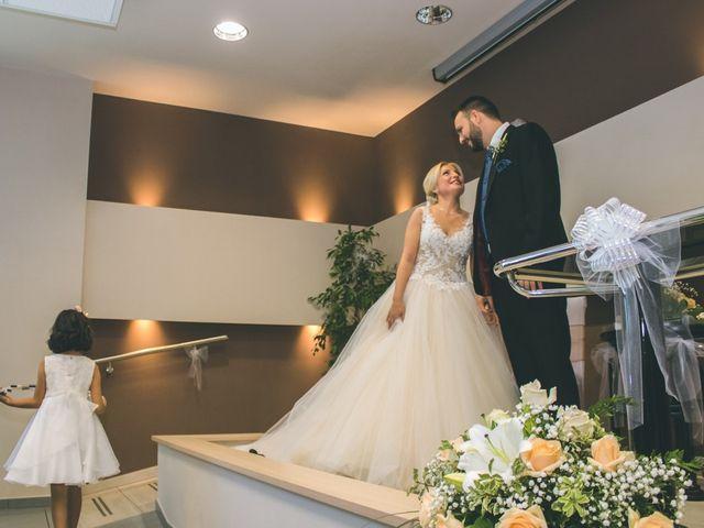 Il matrimonio di Abel e Daniela a Alassio, Savona 80