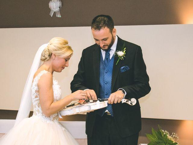 Il matrimonio di Abel e Daniela a Alassio, Savona 81