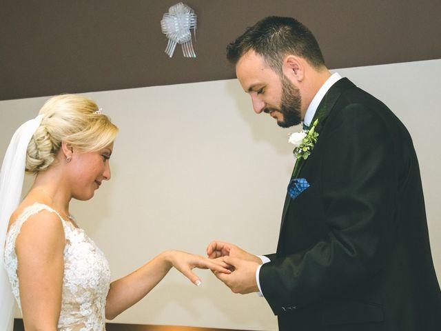 Il matrimonio di Abel e Daniela a Alassio, Savona 82