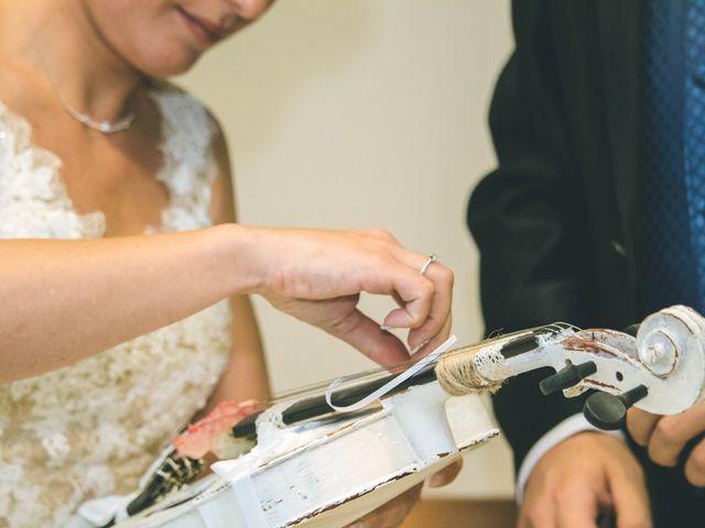 Il matrimonio di Abel e Daniela a Alassio, Savona 84